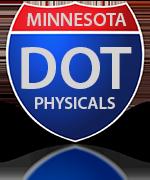 DOT Physicals MN |DOT Physical Minneapolis & St. Paul Metro | DOT Physical Mankato Area |DOT Physical Le Sueur | DOT Physical St. Peter |DOT Physical Belle Plaine | DOT PhysicalJordan